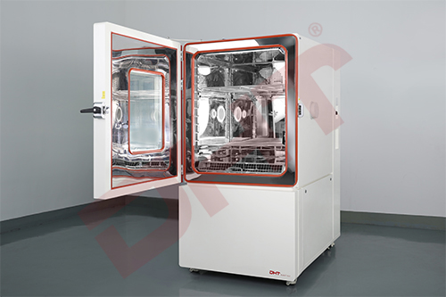 Top 6 Ozone Aging Test Chamber players in China market by QYResearch Group from USA