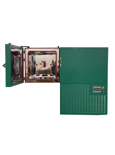 Temperature and Climatic Test Chambers in Combination with Vibration